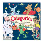 G303: Categories Game