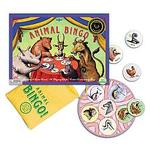 G307: Animal Bingo Game