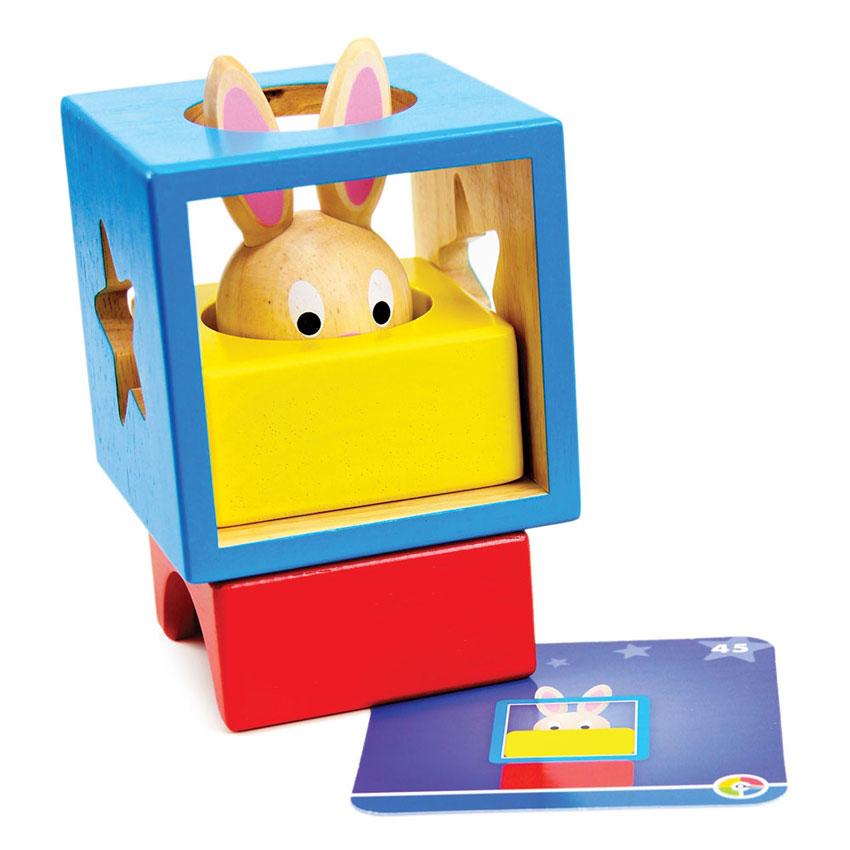 G319: Bunny Boo Game