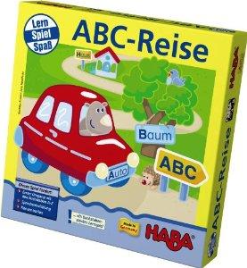 L012: ABC - Reise Game