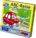 L028: ABC - Reise Game