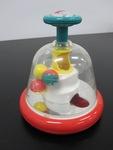 C201: Ball Spinner
