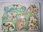 P333: Animals Jigsaw Puzzle