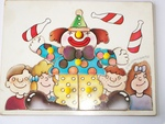 P339: Clown Puzzle