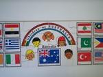 P268: Children of Aust Floor Puzzle
