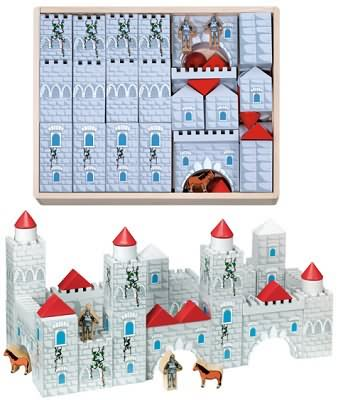 C233: Castle Blocks