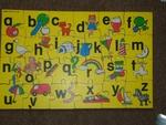 P487: ABC Puzzle