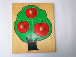 P554: Apple Tree puzzle