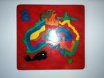 P609: Australia Puzzle