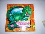 P733: Australian dinosaurs
