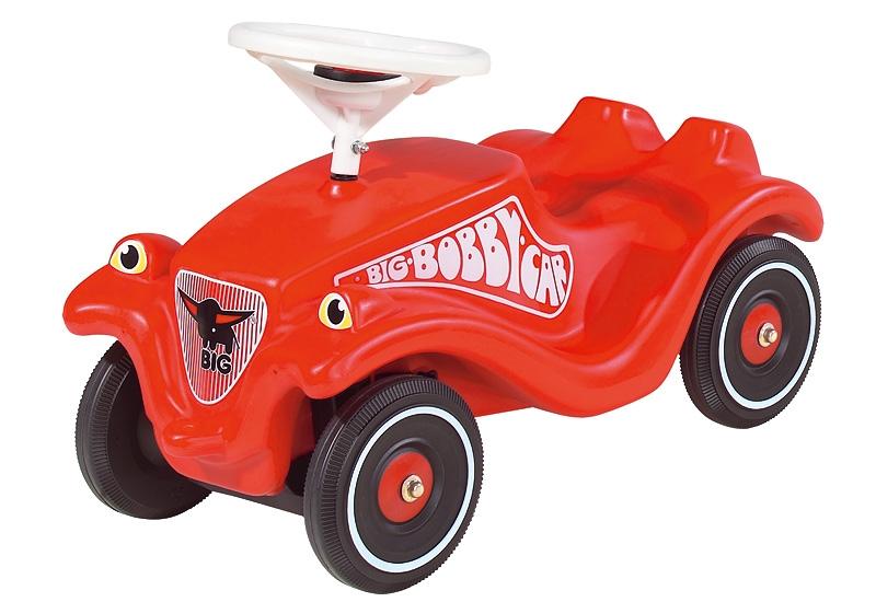 R241: Bobby Car