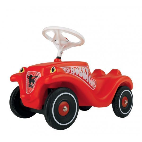 R699: Bobby Car