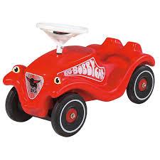 R718: Bobby Car