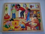 P982: Childcare Puzzle