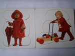 P985: 2 toddler puzzles