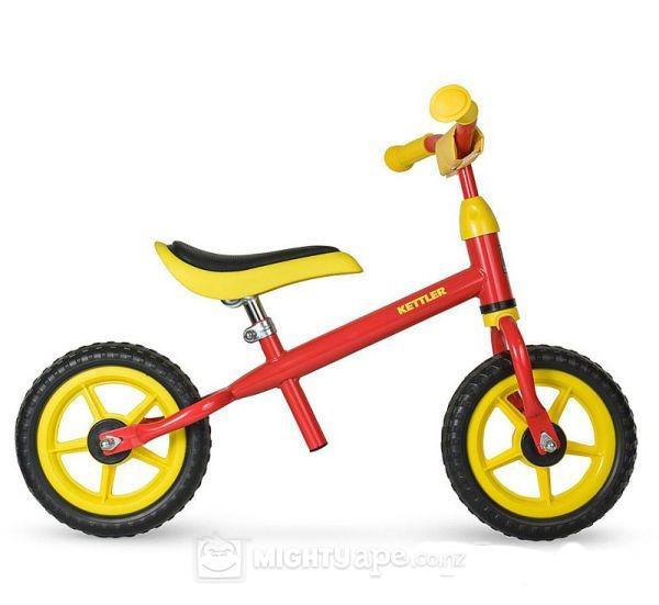 R014: Balance Bike