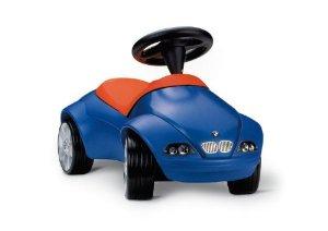 R076: BMW Ride-On - Blue