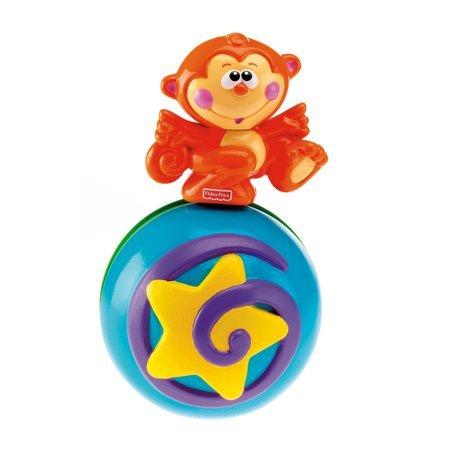 B069: 4 Baby Toys