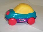 B122: Baby Vehicles - Cars