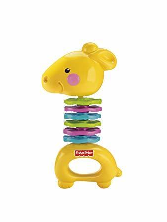 B591: 4 baby toys
