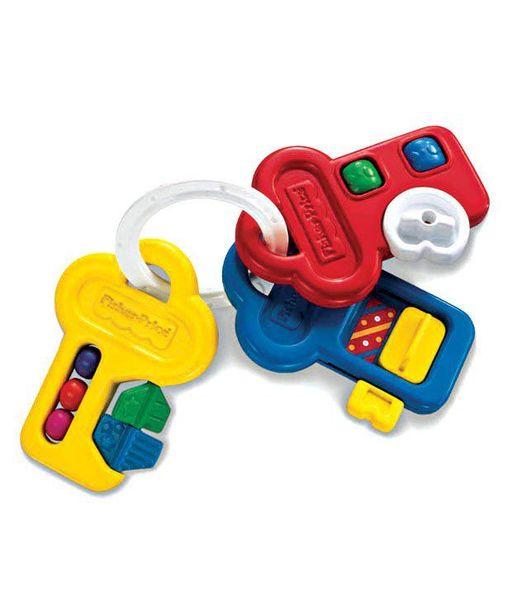 B637: Baby Toys