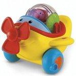 B679: Baby Train and Plane