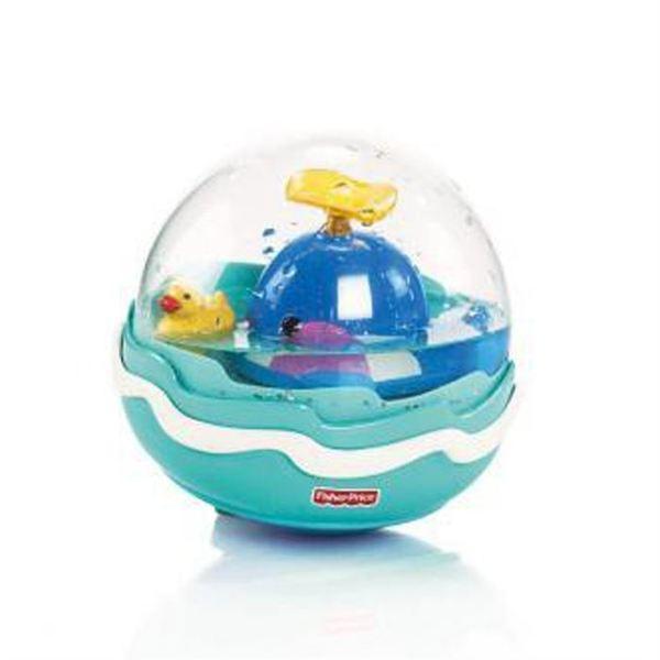 B873: 5 Baby Toys