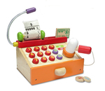 E619: Cash Register and Muffins