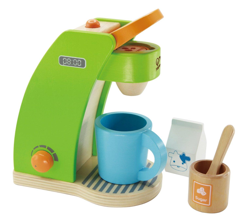 E265: Coffee Maker