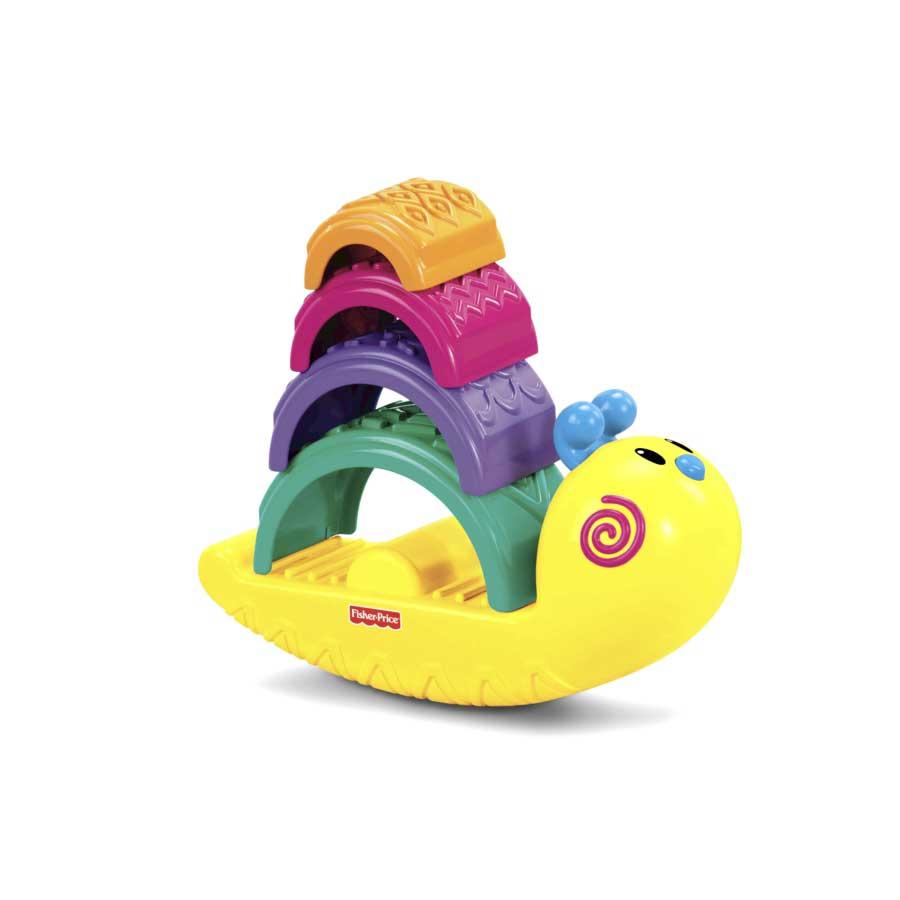 C188: 5 baby toys