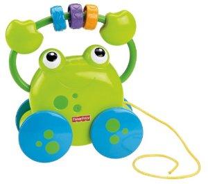 B071: 3 Baby Toys