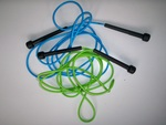 A025: 2 Skipping Ropes