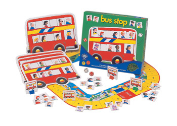 G180: Bus Stop Game