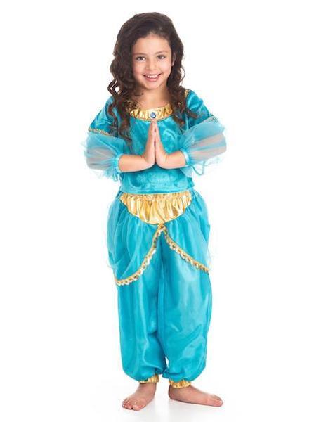 E693: Arabian Dress Up - Medium