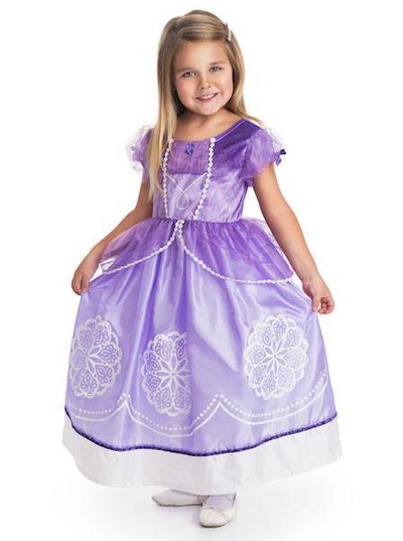 E699: Amulet Princess Dress - Medium