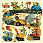 P131: Construction Puzzle