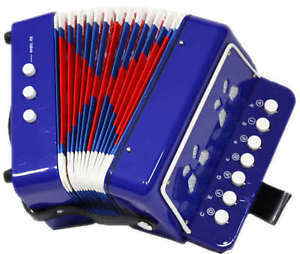 M062: Accordion