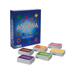 G462: Anomia - Party Edition -  Game