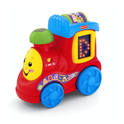 A008: ABC Train