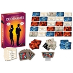 G490: Codenames Game
