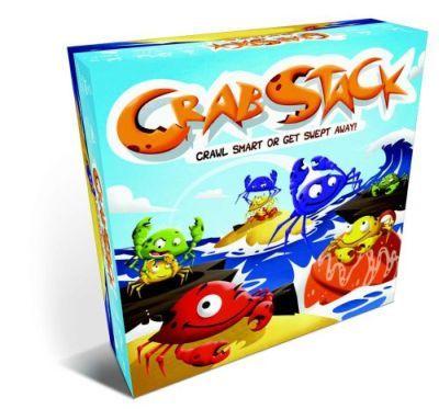 G505: Crab Stack Game
