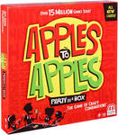 G507: Apples to Apples Game