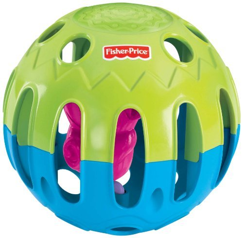 B039: Baby Balls