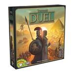 G517: 7 Wonders Duel