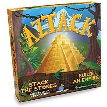 G546: Aztack Game