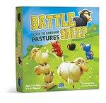 G547: Battle Sheep Game