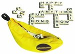 G554: Bananagrams Game