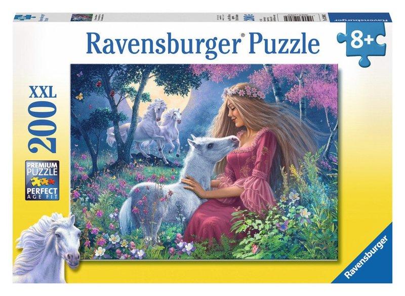 P545: 200 piece Puzzle - A Precious Moment
