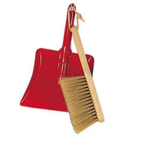 E537: Broom Set