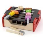 E841: BBQ Kebab Set